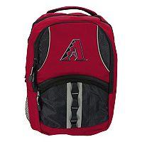 Arizona Diamondbacks Captain Backpack by Northwest