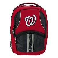 Washington Nationals Captain Backpack by Northwest