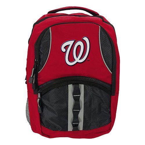 Washington Nationals Captain Backpack by Northwest
