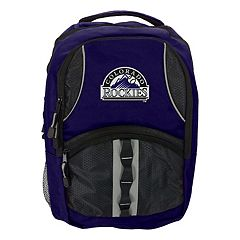 Colorado Rockies Captain Backpack by Northwest