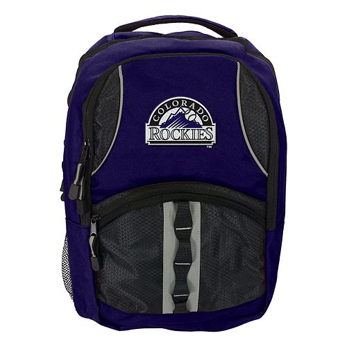 Colorado Rockies Captain Backpack by Northwest
