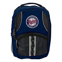 Minnesota Twins Captain Backpack by Northwest