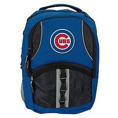 Chicago Cubs Captain Backpack by Northwest