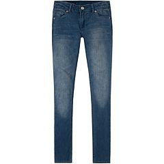 Girls 7-16 & Slim Size Levi's 711 Skinny Jeans