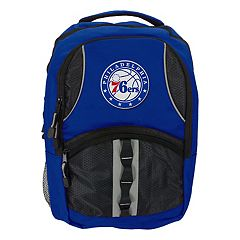 Philadelphia 76ers Captain Backpack by Northwest