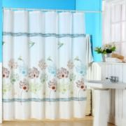 Portsmouth Home Springtime Shower Curtain