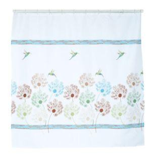 Portsmouth Home Springtime Shower Curtain