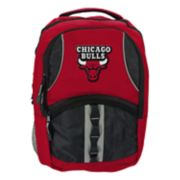 Chicago Bulls Captain Backpack by Northwest