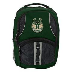 Milwaukee Bucks Captain Backpack by Northwest