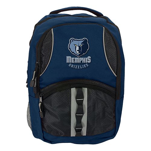 Memphis Grizzlies Captain Backpack by Northwest