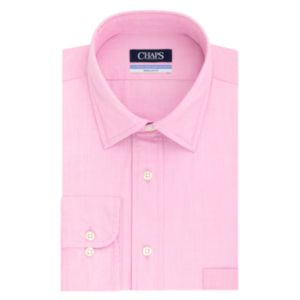 Men's Chaps Authentic Washed Dress Shirt