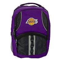 Los Angeles Lakers Captain Backpack by Northwest