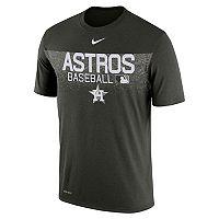 Men's Nike Houston Astros Legend Team Issue Tee