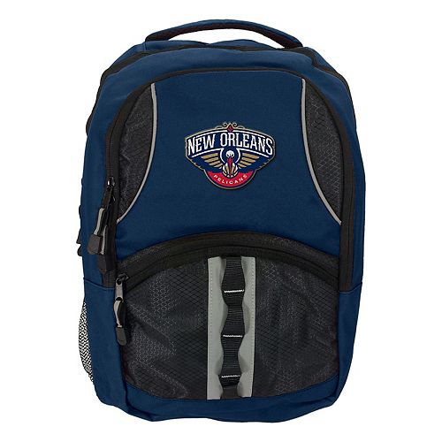 New Orleans Pelicans Captain Backpack by Northwest