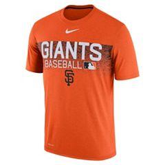 Men's Nike San Francisco Giants Legend Team Issue Tee