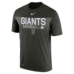 Men's Nike San Francisco Giants Legend Team Issue Tee