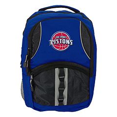 Detroit Pistons Captain Backpack by Northwest