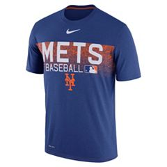 Men's Nike New York Mets Legend Team Issue Tee