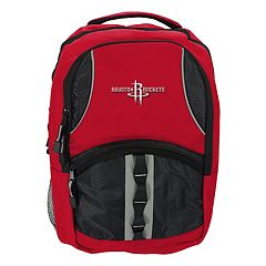 Houston Rockets Captain Backpack by Northwest