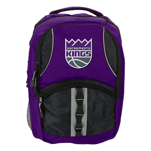 Sacramento Kings Captain Backpack by Northwest