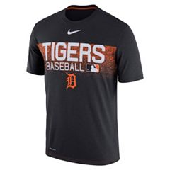 Men's Nike Detroit Tigers Legend Team Issue Tee