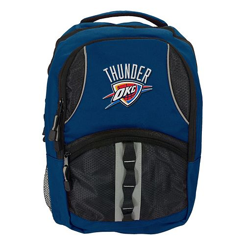Oklahoma City Thunder Captain Backpack by Northwest
