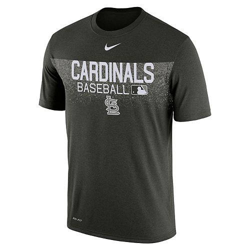 Men's Nike St. Louis Cardinals Legend Team Issue Tee