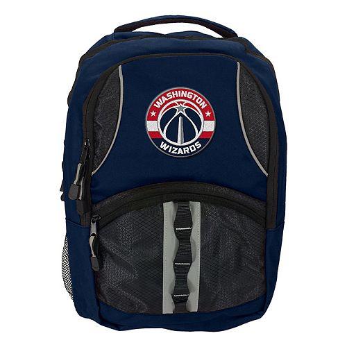 Washington Wizards Captain Backpack by Northwest