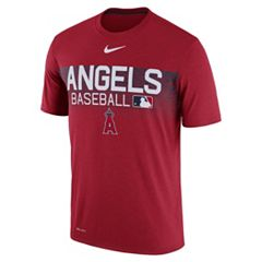 Men's Nike Los Angeles Angels of Anaheim Legend Team Issue Tee