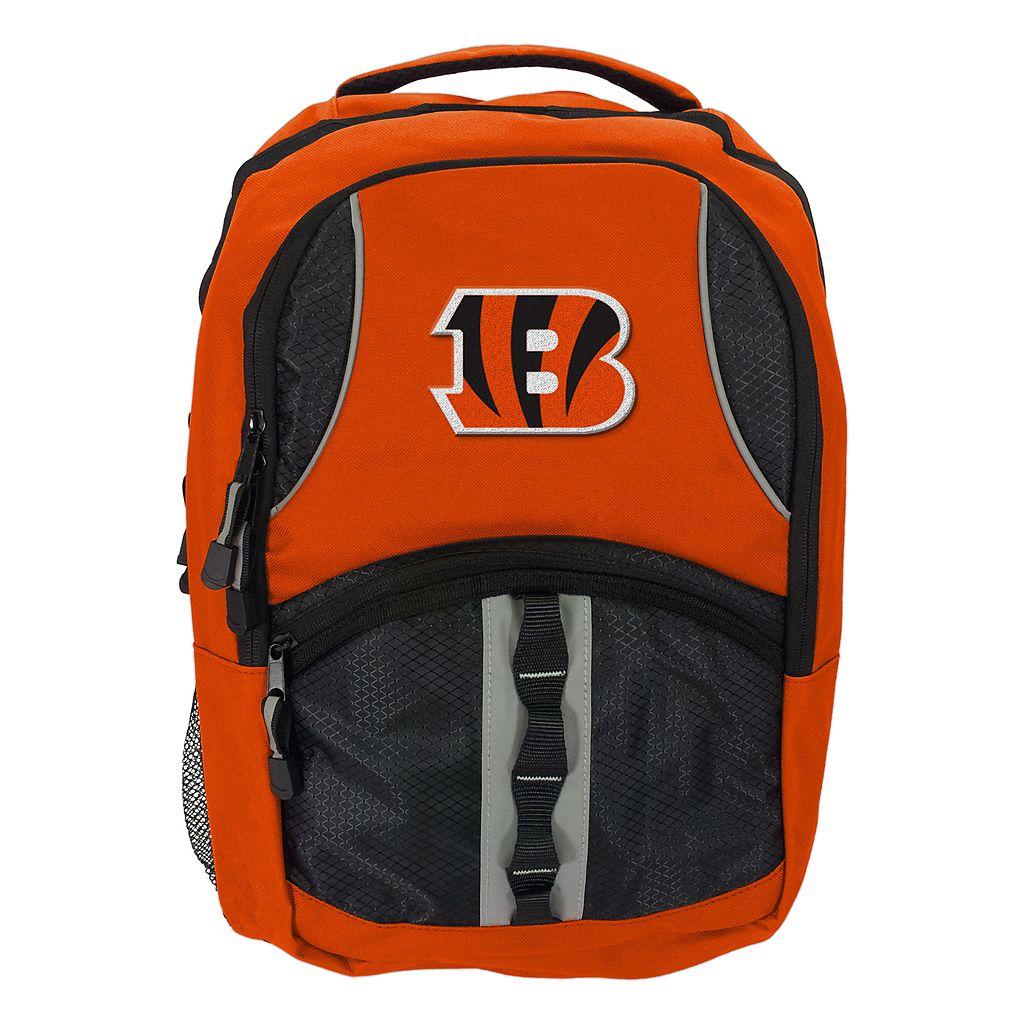 Cincinnati Bengals Captain Backpack by Northwest
