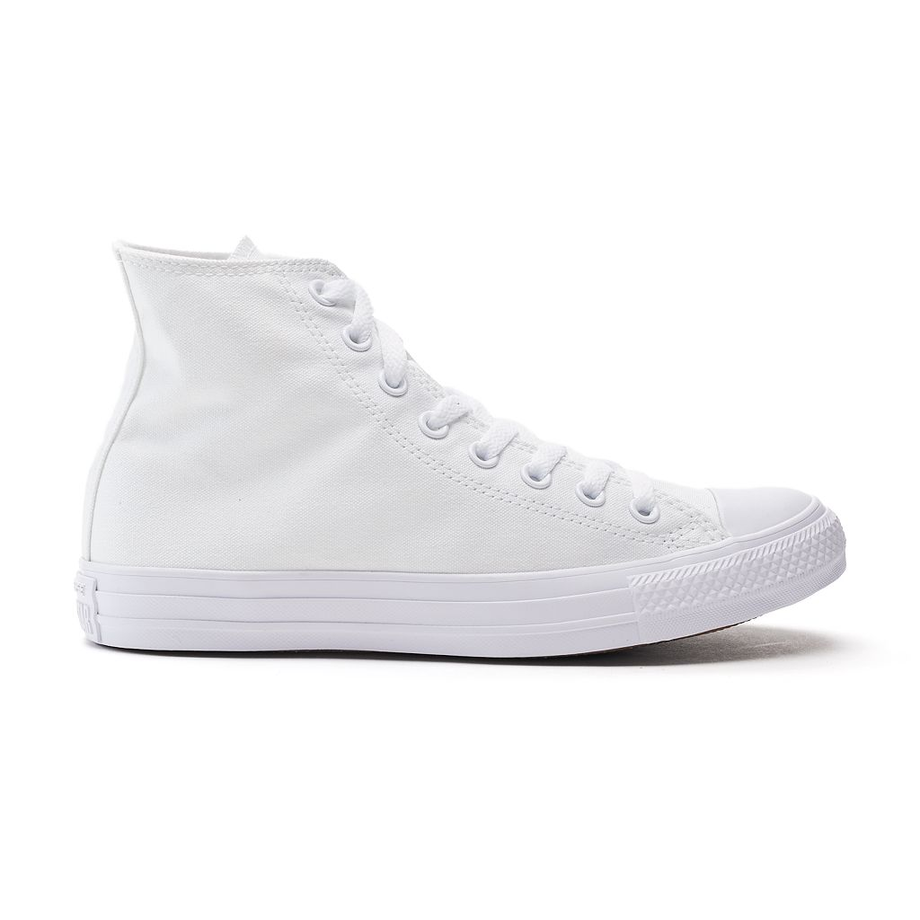 Adult Converse Chuck Taylor All Star Mono High-Top Sneakers