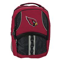 Arizona Cardinals Captain Backpack by Northwest