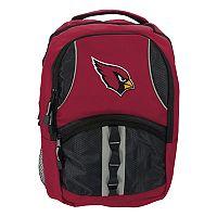Arizona Cardinals Captain Backpack by Northwest