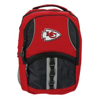 Kansas City Chiefs Captain Backpack by Northwest