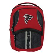 Atlanta Falcons Captain Backpack by Northwest