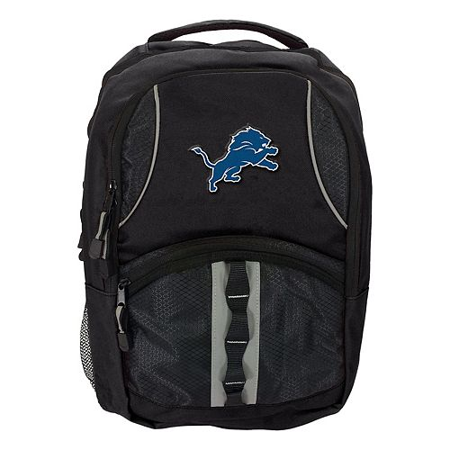 Detroit Lions Captain Backpack by Northwest