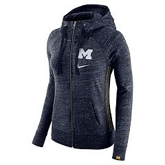 Women's Nike Michigan Wolverines Vintage Hoodie