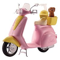 Barbie® Scooter by Mattel
