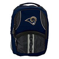 Los Angeles Rams Captain Backpack by Northwest