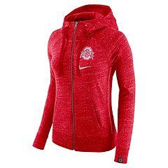 Women's Nike Ohio State Buckeyes Vintage Hoodie