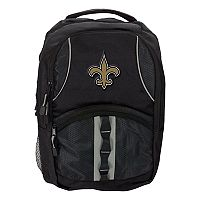 New Orleans Saints Captain Backpack by Northwest
