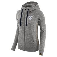 Women's Nike West Virginia Mountaineers Vintage Hoodie