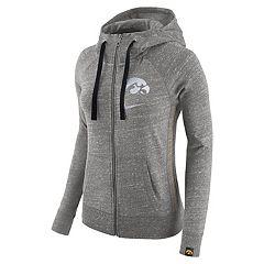 Women's Nike Iowa Hawkeyes Vintage Hoodie