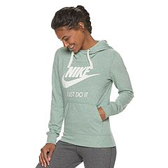 73c13149 Womens Green Hoodies & Sweatshirts Tops, Clothing | Kohl's