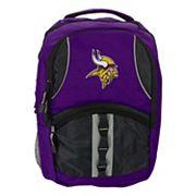 Minnesota Vikings Captain Backpack by Northwest