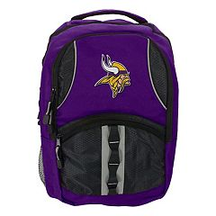 Minnesota Vikings Captain Backpack by Northwest
