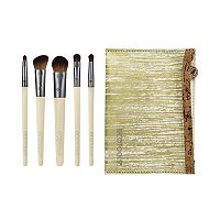 EcoTools Essential Eye Brush Set