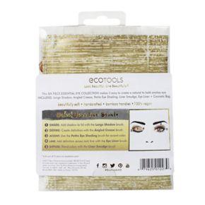 EcoTools Essential Eye Brush Set