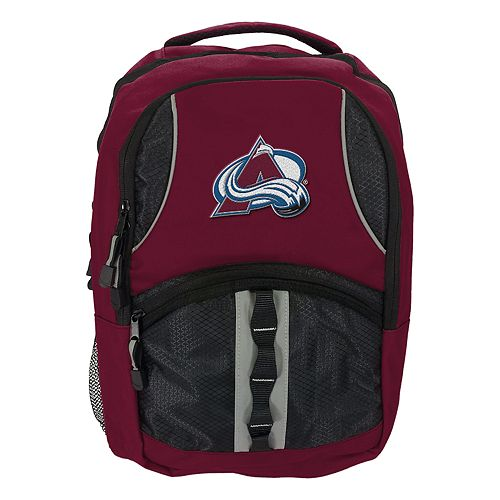 Colorado Avalanche Captain Backpack by Northwest