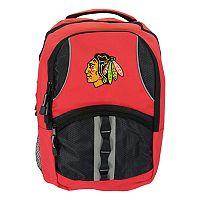 Chicago Blackhawks Captain Backpack by Northwest